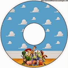 Toy Story 3: Etiquetas Candy Bar para Imprimir Gratis. Cumple Toy Story, Festa Toy Story, Toy Story 3, Imprimibles Toy Story, Comic Party, Beatles Party, Fiesta Cake, 9th Anniversary, Candy Bar Labels