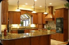 Kitchen Decoration, Kitchen Design, Kitchen Design Ideas, Kitchen Model