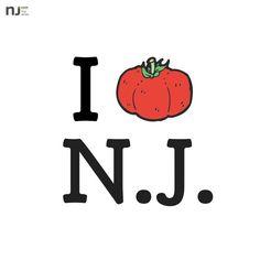 Jersey Girl, New Jersey, Baker Beach, Beach Haven, Long Beach Island, Nyc Skyline, Great Memories, Growing Up, Announcement
