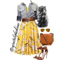 Apostolic Fashions #492 by apostolicfashions on Polyvore