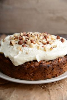 Fuel for food lovers: Carrot cake (healthy sugar free) Healthy Sugar, Healthy Cake, Healthy Desserts, Diabetic Desserts, Sugar Free Carrot Cake, Sugar Free Cakes, Cake Recipes, Dessert Recipes, Sugar Free Recipes