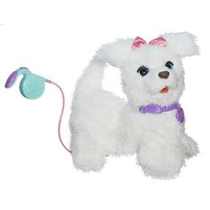 "FurReal Friends Get Up and Go Go My Walkin' Pup Pet (available at Amazon, Toys""R""Us, Target, Fred Meyer and Walmart) * * * * *"
