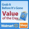 Shop Walmart form Pinterest