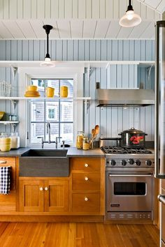 20 Paint Colors We Love in the Kitchen — Kitchen Inspiration