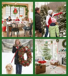 """Know the top 3 ways hardwood floors get damaged this time of year?  We do & that's why today, we're sharing """"Holiday Survival Tips for Hardwood Floors:""""  http://mmathomeblog.info/?p=2781"""