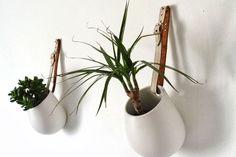 Des vases design avec des petits rangements