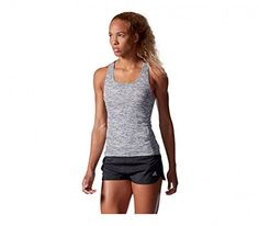Adidas Supernova Women's Tank Top Fitted