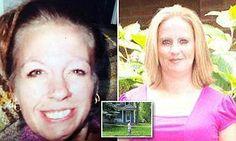 Terri Bills' headless body found in Niagara Falls sparks fears of a serial killer   Daily Mail Online