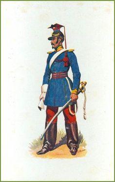French;Chasseurs d'Afrique 1832