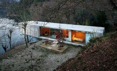 An inspiring self sustaining home #outdoorliving #bwfurniture