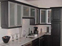 128 best aluminum frame glass cabinet doors images on pinterest rh pinterest com