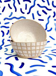 Recreation Center ceramics