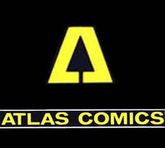 Atlas/Seabord was a comics publisher.  They began in 1974were founded in 1974 by the man who began Marvel, Martin Goodman, but didn't last past late 1975.