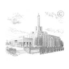 Since Chad Hawkins has been one of the LDS church's premier temple artists. Mormon Temples, Lds Temples, Temple Drawing, Book Publishing Companies, Later Day Saints, Cool Pictures, Madrid, Original Artwork, Thoughts