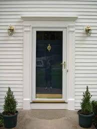 front doors for homes doors this door also has a vinyl decorative