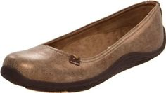 Amazon.com: Dr. Scholl's Women's Joliet Ballet Flat: Shoes