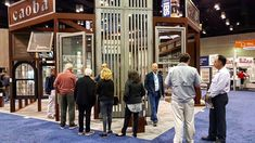 We are having a great time meeting everyone at #ibsorlando - Stop by the booth (W6760) and let us show you how you can Realize Your Vision with Caoba. #IBS2018