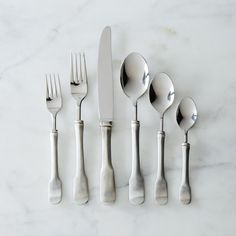 Olivia Flatware Set on Food52