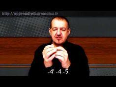 Harmonica G - Blues riffs - Le plan de la semaine (12-2011) - YouTube