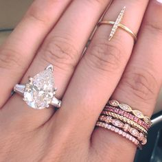 36 Best Engagement Ring Tips Images On Pinterest Estate Engagement