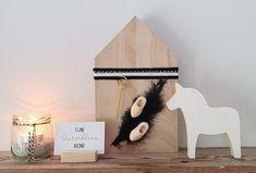 DIY Sint decosetje zwart | Sinterklaas | Puck & Pol Diys, Poland, Bricolage, Do It Yourself, Homemade, Diy