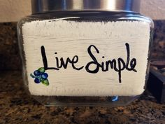 Check out this item in my Etsy shop https://www.etsy.com/listing/482137762/home-decor-mason-jars-handpainted-glass