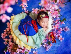 Lien Princess Dress • Mulan Inspired | Sew Trendy | Maternity Gown Shop in Riverton, Utah Disney Princess Babies, Baby Princess, Cute Baby Pictures, Newborn Pictures, Princesa Mulan, Unisex Baby Names, Disney With A Toddler, Baby Girl Halloween, Princess Photo