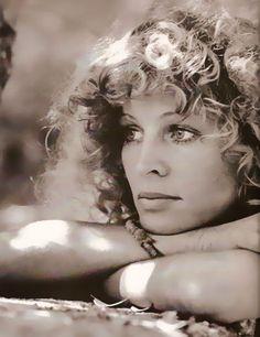 Julie Christie...