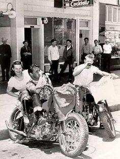 original bikers
