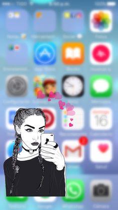 Tumblr Wallpaper, Cool Wallpaper, Mobile Wallpaper, Dope Wallpapers, Cute Cartoon Wallpapers, Aesthetic Wallpapers, Computer Wallpaper, Lock Screen Wallpaper, Iphone Wallpaper