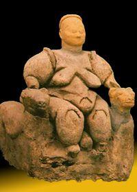 Veneri preistoriche, quadro dei confronti - Archeoastronomia in Italia