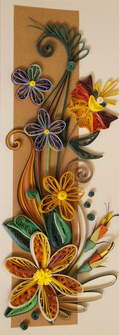 Quilling by neli 2011/9