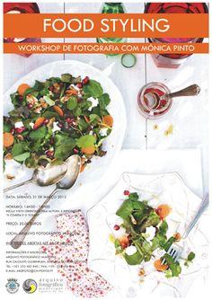 Pratos e Travessas: Imprensa / Press | Food, photography and stories