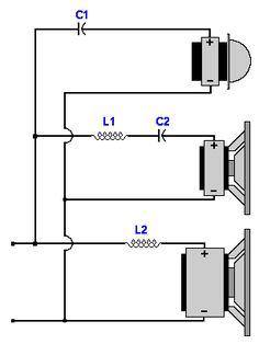 5dd6dc487976f92abaf21fc9835d8724 diy audio crossover?b=t 36 best passive crossovers images audio crossover, crossover, speakers