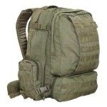 Molle 3 Day Military Assault Pack Backpack–OD DIGITAL
