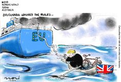 """Britannia Waives the Rules Us Politics, Boris Johnson, Comic Strips, Snoopy, Cartoon, History, World, Fictional Characters, Timeline"