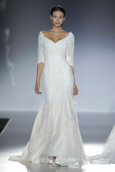 Franc-Sarabia, mariée, bride, mariage, wedding, robe mariée, wedding dress, white, blanc