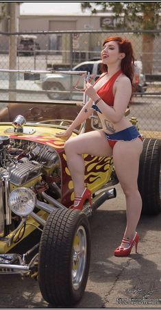 Auto pixx girls nackt junges