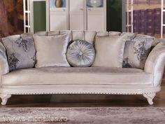 Canapea stil Baroc | Barok canapele clasice de vanzare - Preturi