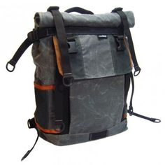 Image of R.E.Load Flight Pack-Small #bike #cycling
