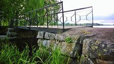 Aulanko, Tekosaari 2015 Juhannus Garden Bridge, Outdoor Structures, Classroom