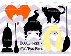 Hocus Pocus Hallowee
