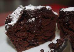 Paleo Dessert, Paleo Plan, Cupcakes, Healthy Recipes, Healthy Food, Desserts, Vegan Chocolate, Vegan Cake, Gluten Free Recipes