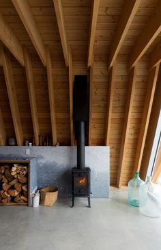 Gallery of Whistler Cabin / Scott & Scott Architects - 7