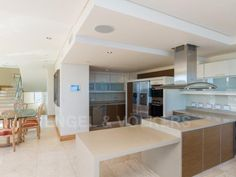 Located in the exclusive Pearls complex in the heart of Umhlanga Rocks. This spectacular triplex penthouse has 3 bedrooms all en suite. The apartment compr Kitchen Confidential, Bedroom, Furniture, Design, Home Decor, Decoration Home, Room Decor, Bed Room, Bedrooms