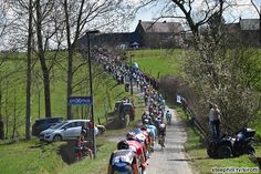 2016 tour-of-flanders - 14:17:39 BELGIUM - 03/04/2016 Photo by Peter De Voecht/ Photo News
