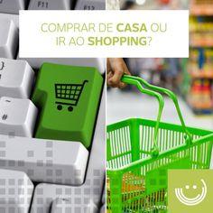 Quem compra online gasta menos