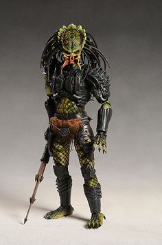 Preditor toy (Carter)