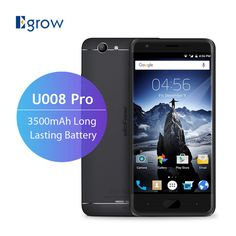 Buy now Original Ulefone U008 Pro MTK6737 Quad Core Android 6.0 Mobile Phone 5.0Inch 3500mAh Cell Phone 2G RAM 16G ROM Unlock Smartphone just only $79.99 - 85.99 with free shipping worldwide  #mobilephones Plese click on picture to see our special price for you