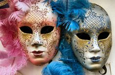 Venice is famous for its elaborated and beautiful masks, but the history of masks and masquerade balls in Europe stretches back even further than that. Here is a brief history of how these decorative masks came to be. ...